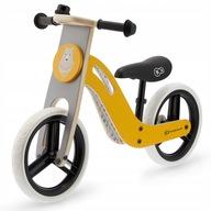 Rowerek biegowy drewniany Kinderkraft UNIQ rower