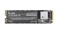 Dysk SSD Cmd M22280V11024 1000 GB M.2 PCIe M.2