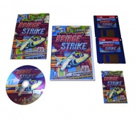 Gra AMIGA - BRIDGE STRIKE - BOX - CD + 2xDYSKIETKA