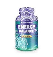 ALLNUTRITION ENERGY BALANCE 60 kap ENERGIA BALANS