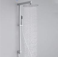 Zestaw prysznicowy Homelody FT31001 chrom