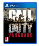 Call of Duty Vanguard PS4
