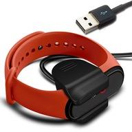 ŁADOWARKA KLIPS USB DO OPASKI XIAOMI MI BAND 4