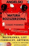 E-BOOK Angielski. Matura rozszerzona (pisanie).PDF