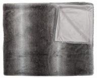 Koc Multi-Decor 120x160 cm szary