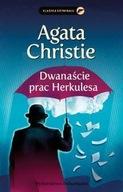 Dwanaście prac Herkulesa Agata Christie