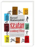 Szatan z siódmej klasy Kornel Makuszyński