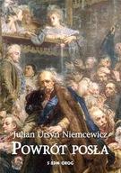 Powrót posła Niemcewicz Julian Ursyn