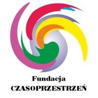 Logo organizacji Fundacja Czasoprzestrzeń