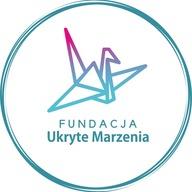 Logo zbiórki Działaj z nami- pomóż nam pomagać innym!