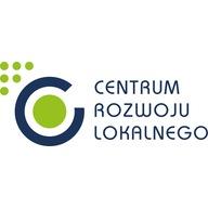 Logo organizacji Centrum Rozwoju Lokalnego