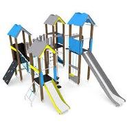 Logo zbiórki Modernizacja boiska w bezpłatnej szkole dla dzieci z zaburzeniami rozwojowymi