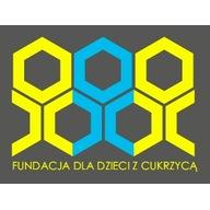 Logo organizacji Fundacja dla Dzieci z Cukrzycą