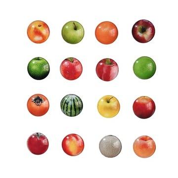 Купить POTRANS штук фрукты WZóR Магниты ласточкин LODóWKę теплиц на Otpravka - цены и фото - доставка из Польши и стран Европы в Украину.