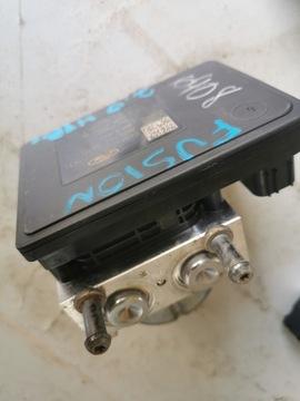 насос блок управления abs ford fusion usa 2.0 hybrid 13- - фото