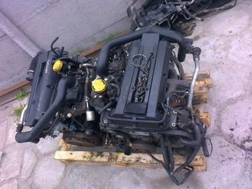 saab 9-3 9-5 двигатель коробка b205 b207 b235 в ne! - фото