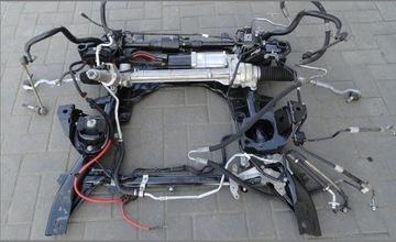 bmw x5 f15 x6 f16 рулевая рейка рулевая рейка система - фото