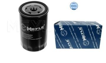 фильтр масла meyle audi a4 b6 b7 1.6 1.8 2.0 - фото