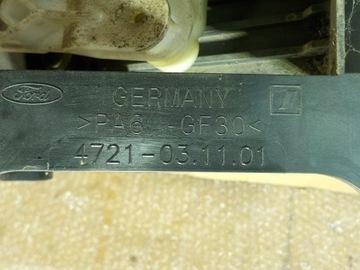 фото мини №2, Ford transit mk7 2. 4tdci домкрат zmieny передач
