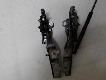 alfa romeo gulietta - петля капота левый правый - фото