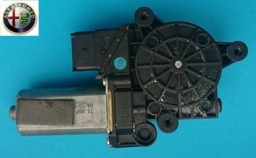alfa romeo brera двигатель стеклоподьемника стекла левый wwa - фото