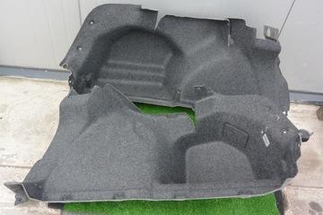 карта багажника vw passat b7 b8 usa комплект - фото
