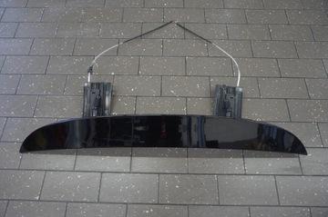 спойлер багажника крышки багажника bentley continental gt рестайлинг - фото