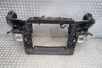 rolls royce phantom панель передняя усилитель фары - фото