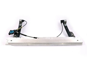 mini r55 r56 механизм подъёмник стекла левый перед - фото