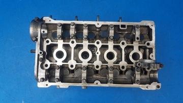 головка блока цилиндров мотора alfa romeo 156 gt gtv 2.0 jts - фото