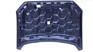 новая капот ford mondeo mk5 fusion 2014-19 usa метал - фото