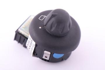 mini r56 r57 r60 переключатель регулировки зеркал - фото
