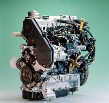 двигатель 1.8 tdci ford mondeo mk4 s-max 2008-12r - фото