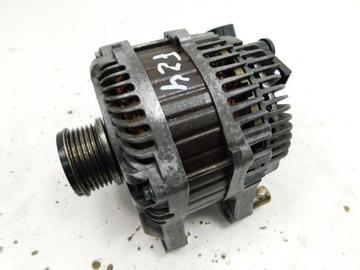 peugeot 407 2.0 hdi c4 fiat scudo 2 jtd генератор - фото