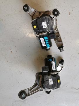 механизм щоток левый ford kuga escape usa - фото