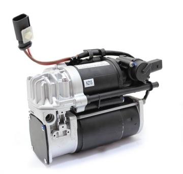 компрессор подвески w212 a2123200104 a2123200404 - фото
