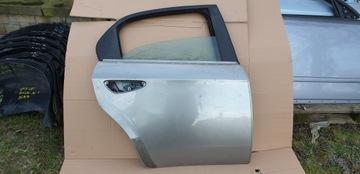 двери задние alfa romeo 159 2005- kod 651 седан - фото