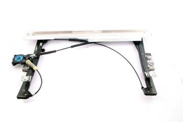 mini r55 r56 механизм подъёмник стекла правый перед - фото