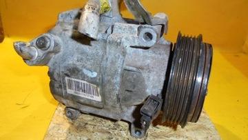 компрессор кондиционера fiat 500 5a7875200-51747318 - фото
