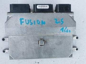 компьютер мотора ford fusion 2.5 b ds7a-12b648-abk - фото