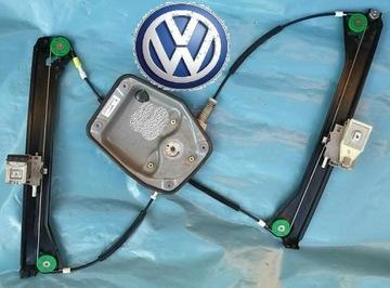 vw new beetle кабриолет 05- подйомник стекла левый новое wwa - фото