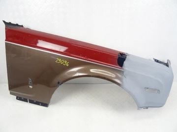 rolls royce phantom 03- крыло правый перед 29096 - фото