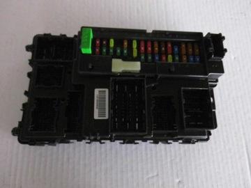 блок предохранителей блок комфорта ford fusion 2.5 usa mk5 - фото