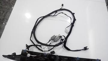 проводка крышки багажника камера седан mondeo mk5 fusion usa - фото