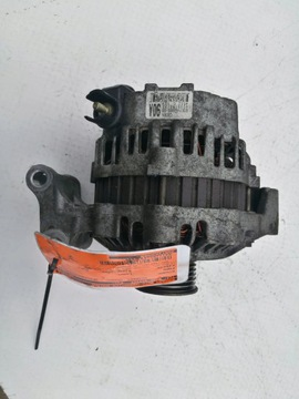ford fiesta fusion 1.6 b генератор 2s6t-10300-db - фото
