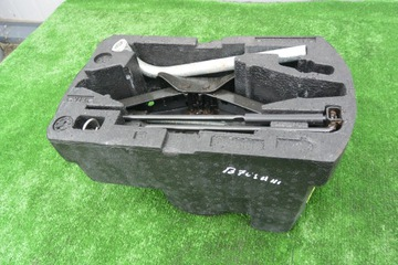 комплект ремонтный домкрат vw passat b7 usa - фото