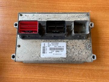 компьютер мотора ford fusion 2.3i 7e5a-12a650-rb - фото