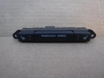 кнопка включатель обогрев сиденья ford ka plus 16- - фото
