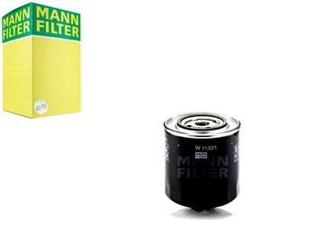 фильтр масла vw transporter iv 1.9 td ( 70xa) - фото