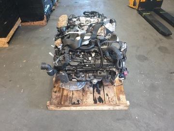 двигатель lamborghini urus 4.0 tfsi dcu dhu комплектный - фото